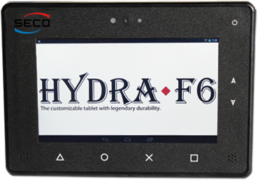 Hydra-F6 Tablet
